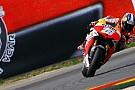 Aragon, Libere 4: Doppietta Honda prima della qualifica