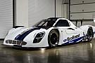 La Ford realizzerà un Daytona Prototype completo