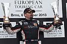 La doppietta di Brno incorona campione Fulin