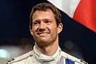 Sebastien Ogier al via della Race of Champions 2013