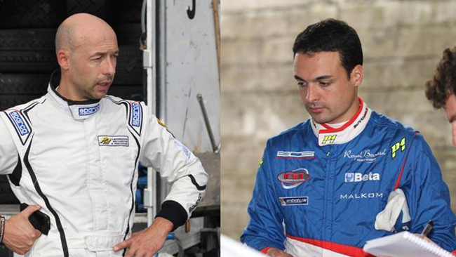 Sanremo, PS8-9: Basso vs Bouffier. Chi la spunterà ?