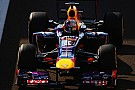 Abu Dhabi, Libere 2: Vettel porta in fuga le Red Bull