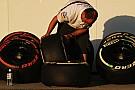La Pirelli chiede un minimo di due 2 pit stop nel 2014