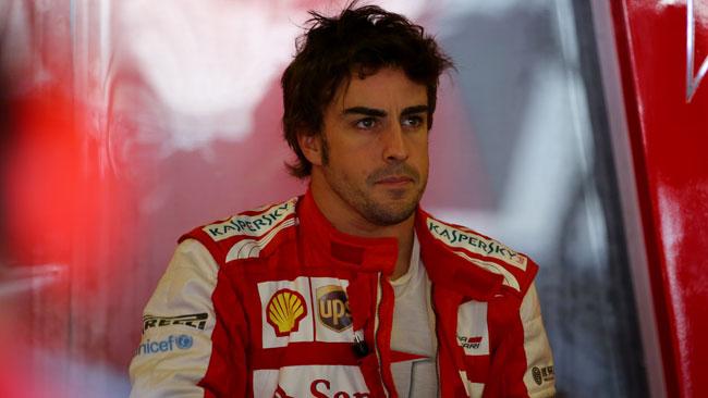 Riposo ed altri esami in vista per Fernando Alonso