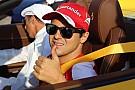 Ufficiale il passaggio di Felipe Massa alla Williams