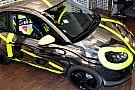 Valentino e Opel Adam insieme per aiutare i bambini