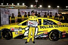 Matt Kenseth conquista l'ultima pole del 2013