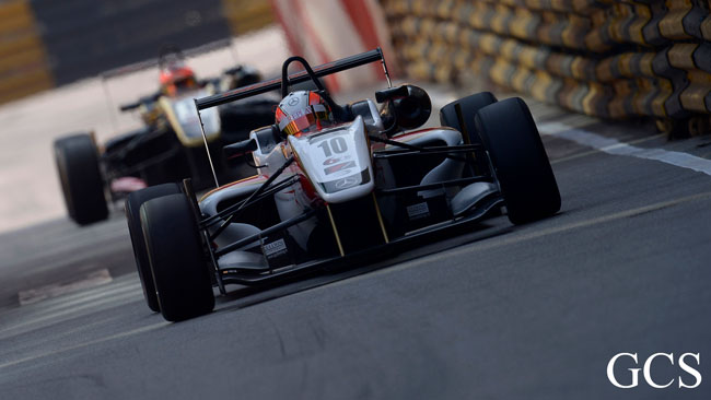 Alex Lynn trionfa nel Gp di Macao di Formula 3