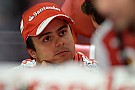 Felipe Massa critica i commissari per il drive through