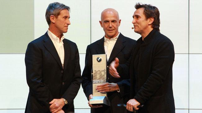 ROAL Motorsport premiata miglior team BMW 2013