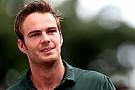 Van Der Garde spera ancora nella Force India?