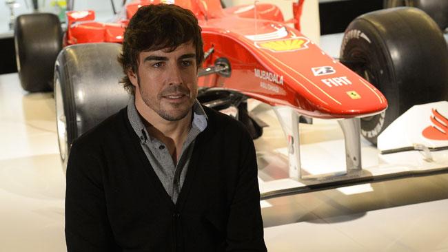 Ron Dennis apre al ritorno di Alonso alla McLaren