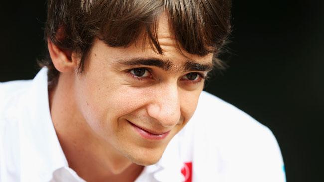La Sauber annuncia domani il rinnovo di Gutierrez?