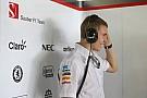 Sirotkin si accontenta del ruolo di tester alla Sauber