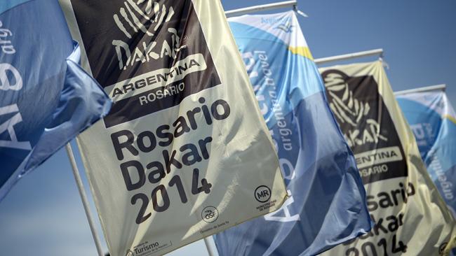 Ecco tutte le tappe della Dakar dei camion