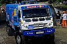 Dakar: oggi i camion fanno 33 km in meno delle auto