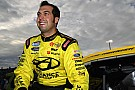 NASCAR XFINITY Programma parziale con Joe Gibbs per Sam Hornish