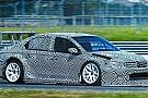 Test ad Abu Dhabi per la Citroën Racing