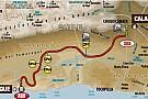 Dakar 2014: grande attesa per la discesa di Iquique