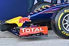 Red Bull RB10: ecco la rompighiaccio di Newey