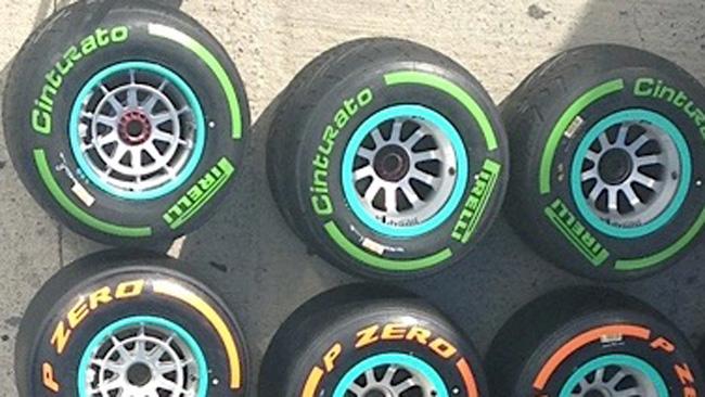 A Jerez domani pioverà: altrimenti si bagna la pista?