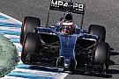 Jerez, Day 3: la sorpresa Magnussen, cresce la Ferrari
