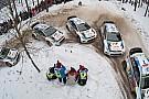 Svezia, PS19: Latvala non si ferma più