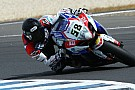 Phillip Island, Day 1: Laverty svetta davanti a Giugliano