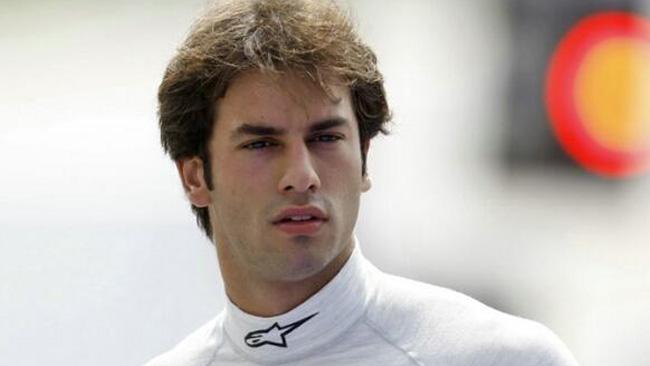 Williams: Nasr terzo pilota e Banco do Brasil sponsor