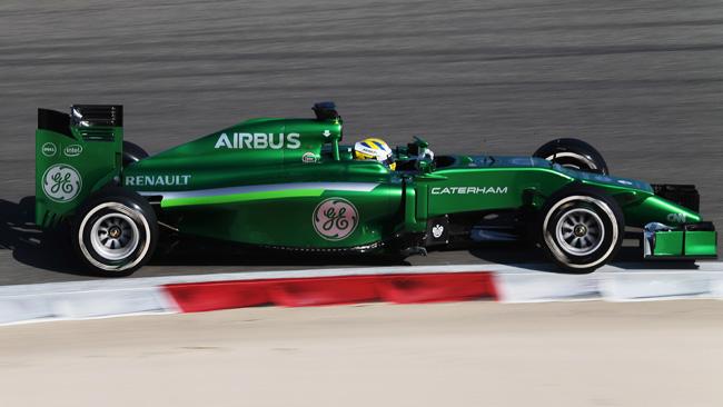 Motori: Renault ha fatto più km di Ferrari!