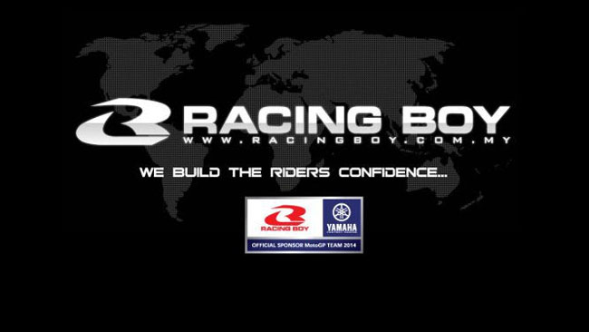 La Yamaha rinnova la partnership con la Racing Boy