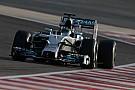 Piccoli problemi di affidabilità per la Mercedes