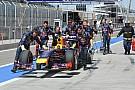 Bahrein, Day: ferma di nuovo la Red Bull in pitlane!
