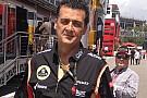 E' Gastaldi il vice team principal della Lotus