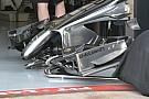 McLaren: ecco il nuovo muso della MP4-29