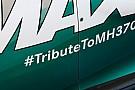 Sepang a lutto per le vittime del volo MH370