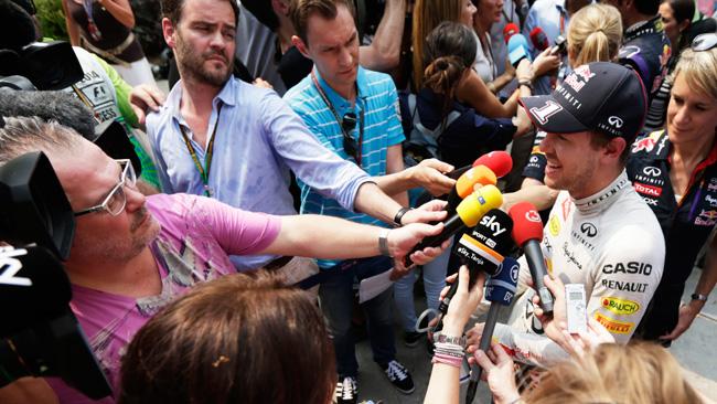 Clamoroso: la FIA potrebbe punire Vettel!