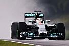 Hamilton in pole a Sepang come Clark e Prost!