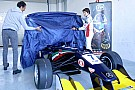 Riccardo Agostini svela i colori della sua monoposto