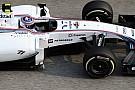 Williams: in Malesia ha corso con 90 kg di benzina!
