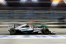 Nico Rosberg in Bahrein eguaglia il padre!