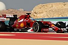 Ferrari: Alonso gira per due giorni nei test