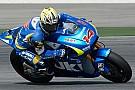 Suzuki in pista ad Austin martedì e mercoledì