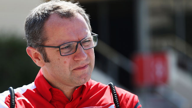 Clamoroso: Stefano Domenicali pronto a dimettersi!