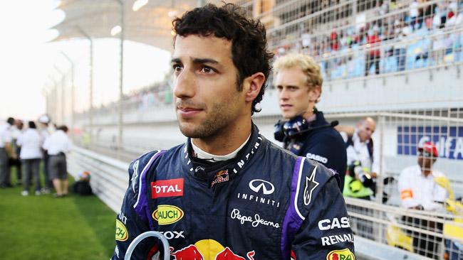 Squalifica Ricciardo: domani il verdetto dell'appello?