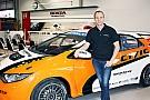 Nika Racing-Rydell-Civic TC1: che trio per il 2015!