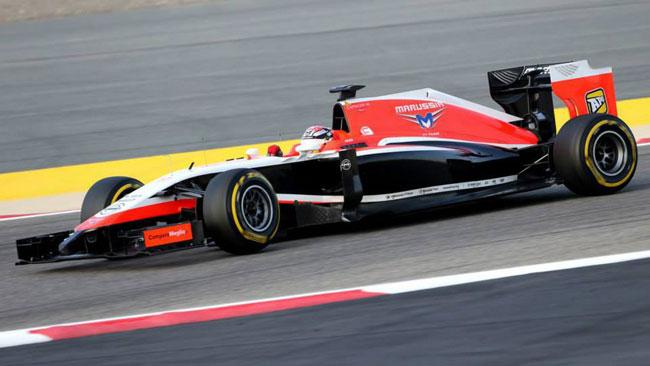 Un nuovo ingegnere per Jules Bianchi dalla Spagna