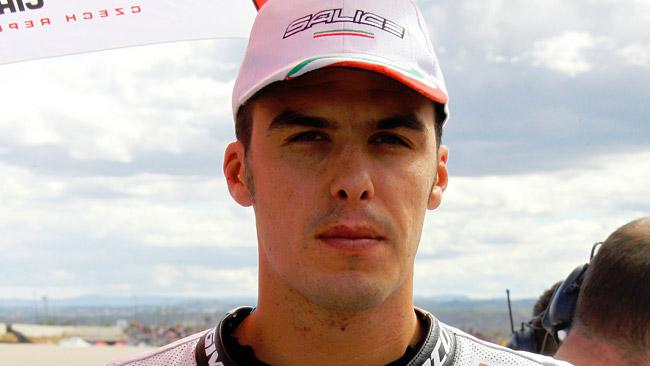 Scassa sostituisce l'infortunato Petrucci a Le Mans