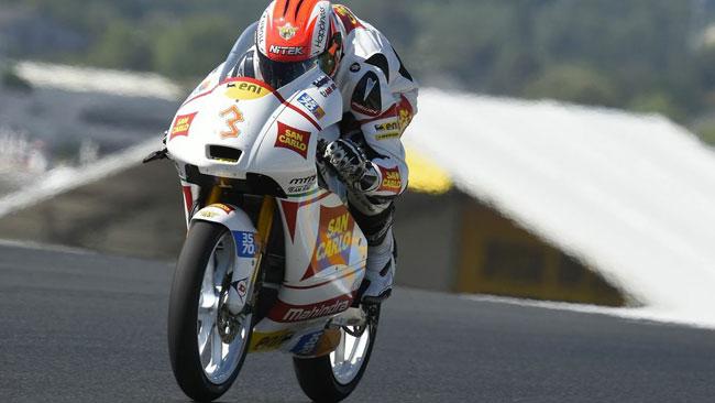 Le Mans ai margini della top 20 per il Team Italia