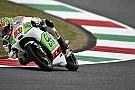 Distacchi ridotti per i due italiani del Team Gresini